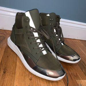 ALDO Phemister Sneakers (Camo)